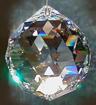 Power Prisms - Hanging Crystals