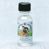 Pure Vibrational Oils - LIMITED