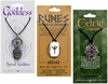 Recycled + Eco-Friendly Pewter Pendants