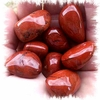 Red Jasper - Tumbled Gemstone