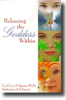 Releasing the Goddess Within by Carr/Gleason