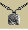 Rune Tree Necklace  - ONLY 1