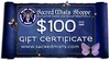 Sacred Mists Shoppe $100 Gift Certificate