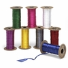 Satin Cording - Select Color - 1 Yd.