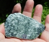 Seraphinite Natural + Polished Slice