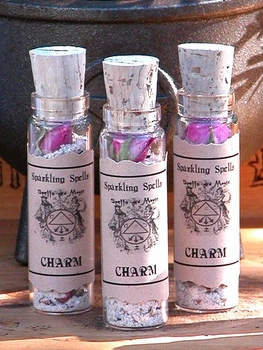 Spell Casting Supplies