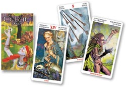 Tarot Card Wishing Spell
