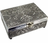 Tree of Life Metal Box