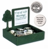 Tree of Life ~ Pocket Blessing Charm