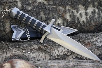 Valkyrie's Athame