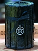 Witches Magick Candles