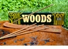 Woods Natural Incense