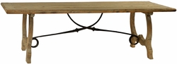 Adalina Large Dining Table