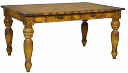 American Lodge Dining  Table