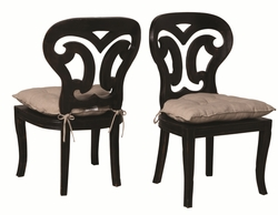 Artifacts Side Chair (pair)