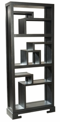 Asian Inspired, Bunching Bookcase