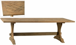 Baldoin Dining Table