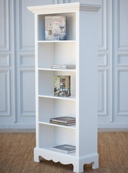 Beach House Bookcase