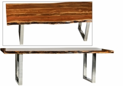 """Bedoier Dining Table 96"""""""