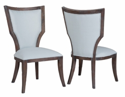 Belle Grove Dining Chairs (one pair)