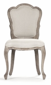 Berthe Side Chair - one pair