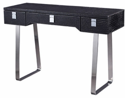 Black Crock Desk