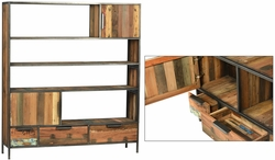 Bookcases - Hutches