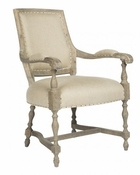 Brent Dining Arm Chair - one pair