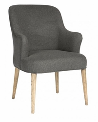 Bruno Dining Arm Chair (one pair)