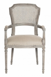 Chelsea Dining Arm Chair (one pair)