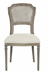 Chelsea Dining Chair (Cane Back) - one pair