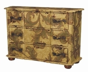 CHESTS - VANITIES