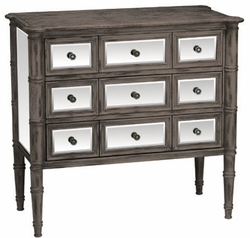 CHEVAL ACCENT CHEST