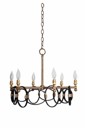 Claire Chandelier