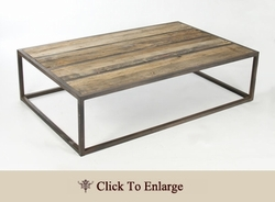 Coffee -Cocktail Tables