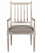 Coyle Dining Arm Chair - one pair