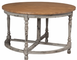 "Drop Leaf 48"" Dining Table"