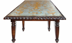 Eclectic Manchester Dining Table