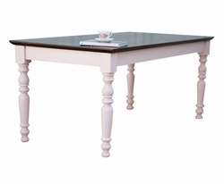 English Farmhouse Dining Table (Medium)