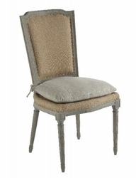 Ethan Chair in Hemp - one pair