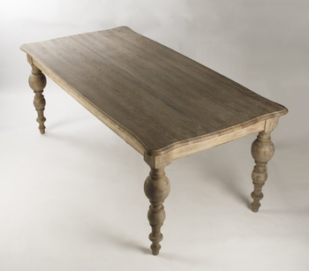 FELICIA DINING TABLE