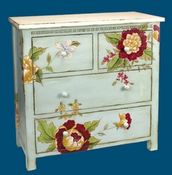 FLORA AND FAUNA CHEST