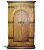 French Country Cabinet, Natalie