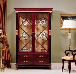 Gigasso Display Cabinet - 85202
