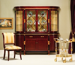 Gigasso Display Cabinet - 85204