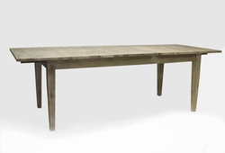 GRASS OAK DINING TABLE