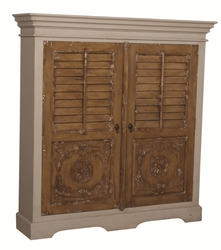 Heritage Cabinet