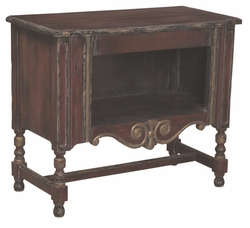 Heritage Side Cabinet - one pair
