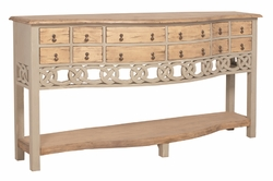Hill Cottage Credenza
