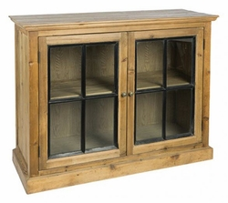 Honor Book Cabinet